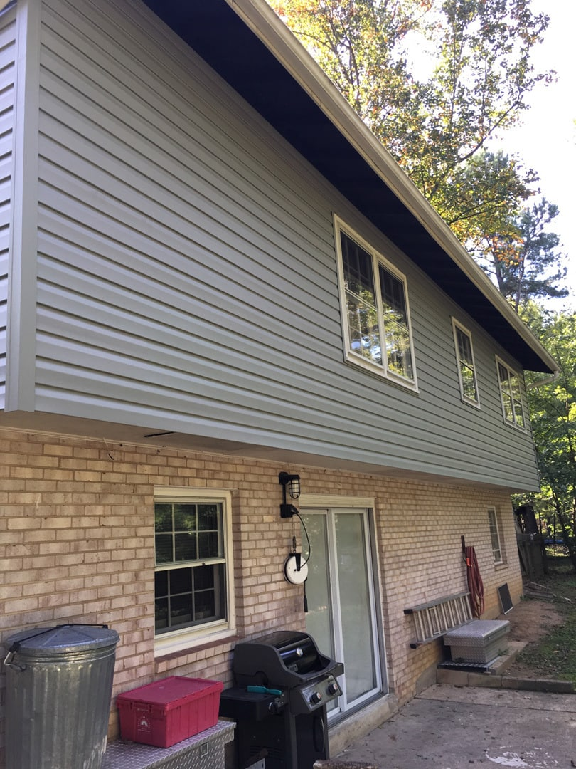 Siding Replacement northern Virginia