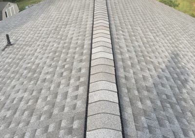 SmartRoof Roofing Company northern Virginia