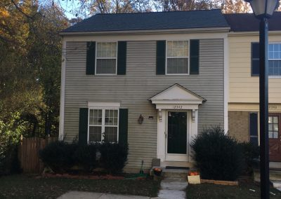 Roof Installation, Replacement and Repair Company in northern Virginia