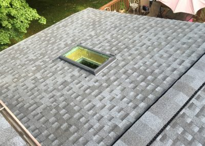 SmartRoof Roofing Company in Alexandria, Falls Church, Fairfax, Springfield VA