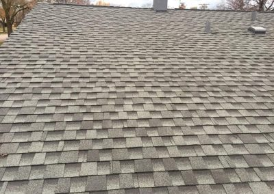 SmartRoof Roofing Project 1