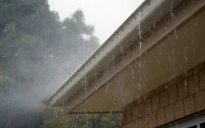 How to perform a Storm Damage Roof Inspection in NOVA