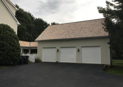 Cedar Roofing 2