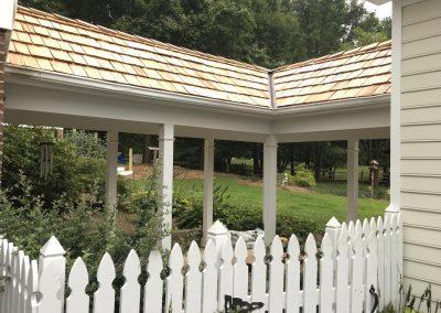 Cedar Roofing 3