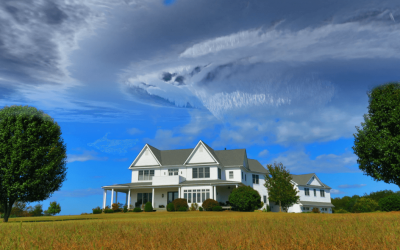 Virginia Storm Damage Repair Checklist