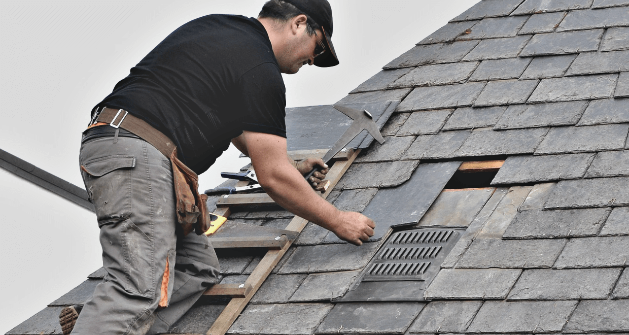 How To Repair Roof Shingles That Have Blown Off Smartroof