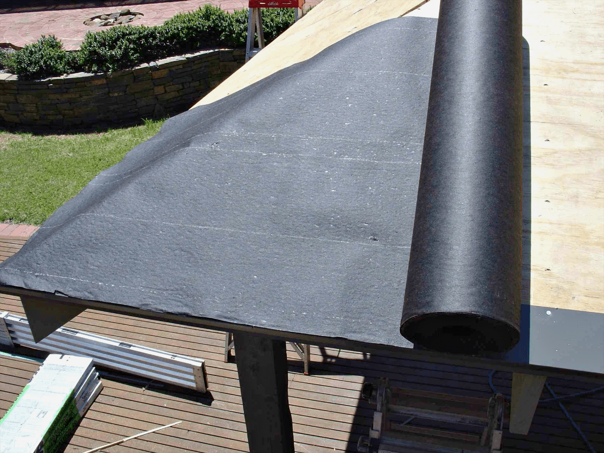 What Is Asphalt Roll Roofing Smartroof