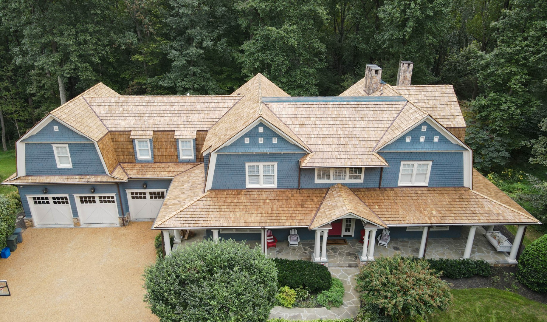 SmartRoof - Roofing Company