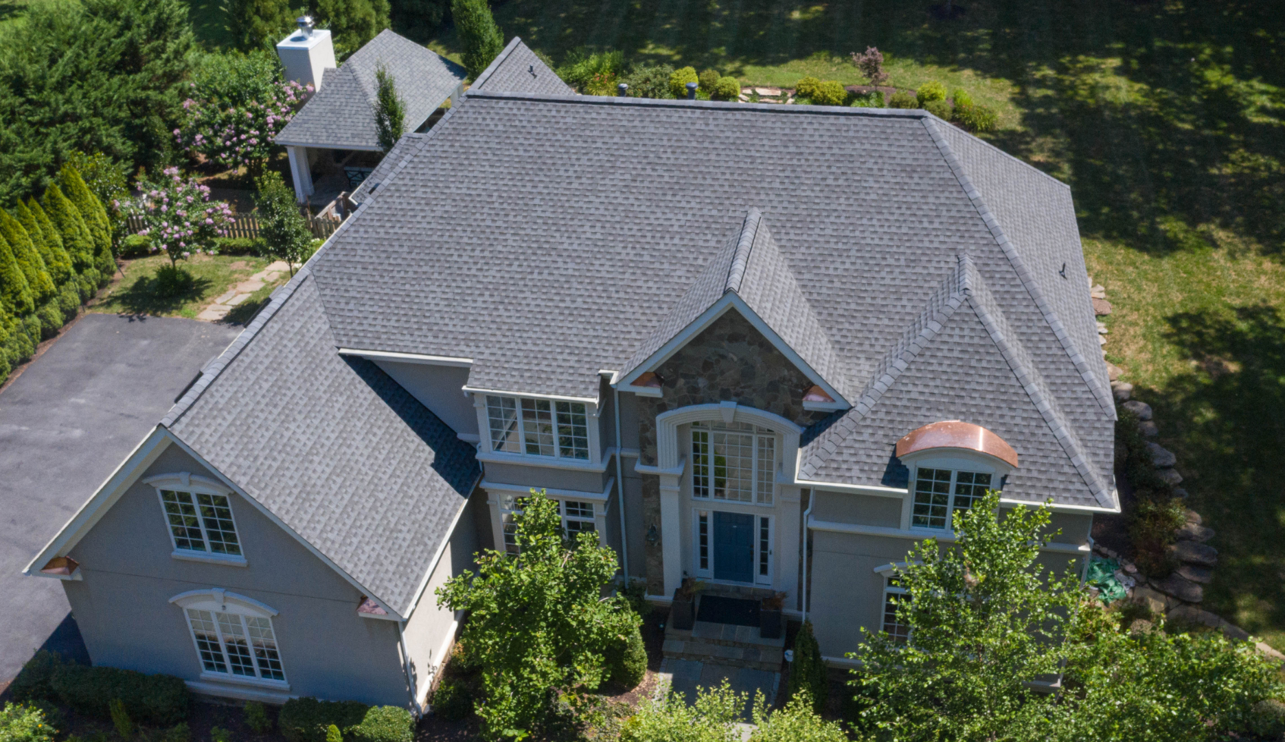 SmartRoof - Residential Roofing Contractors