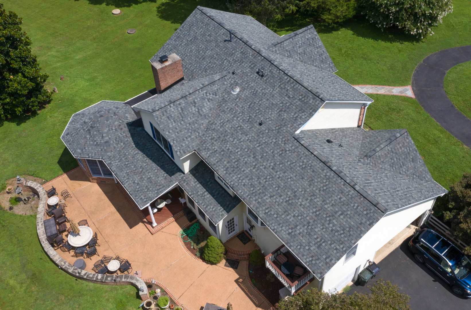 SmartRoof - Residential, Commercial Barrington Roofing Contractors