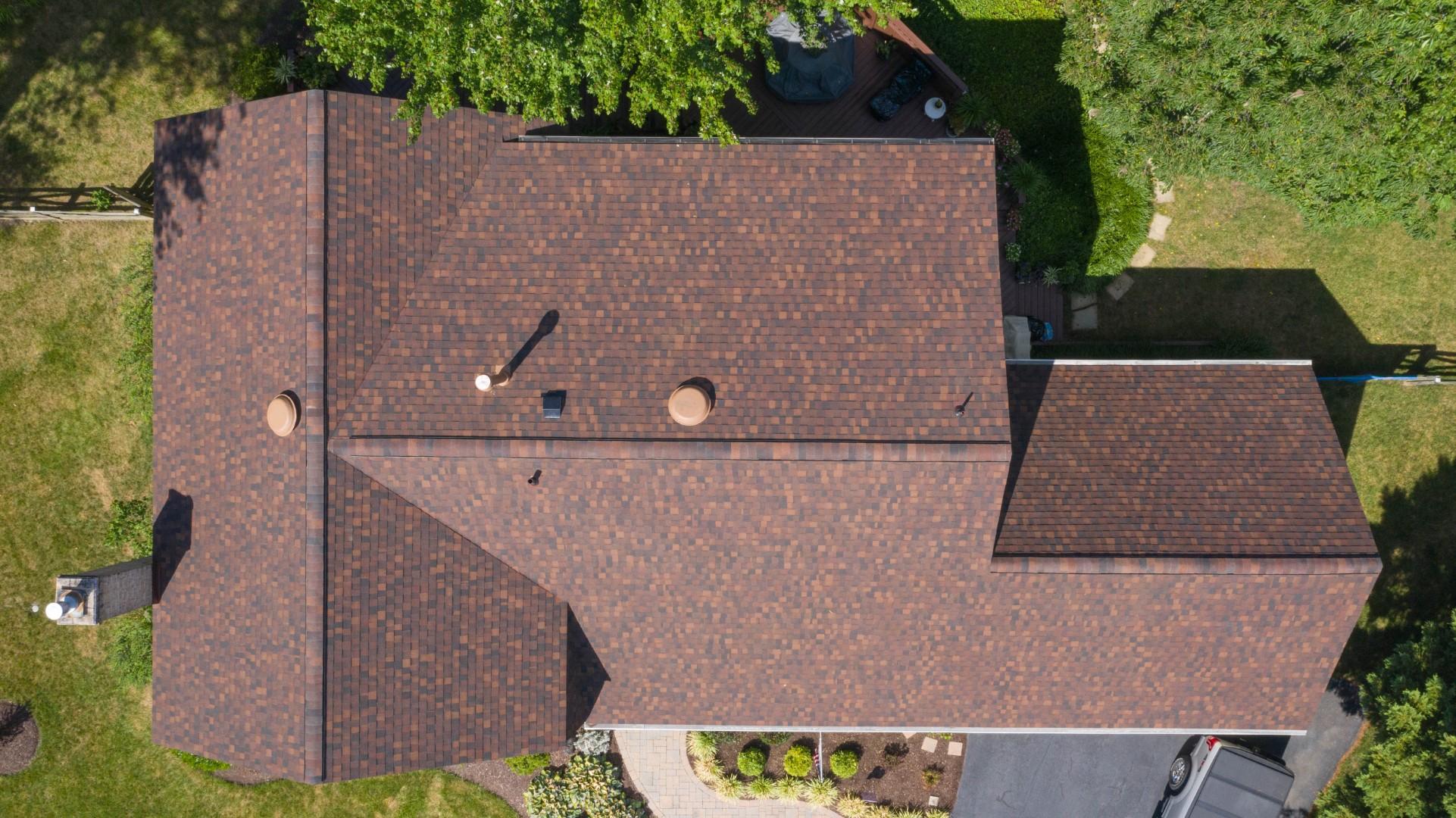 SmartRoof - Residential, Commercial Burke VA Roofing Contractors