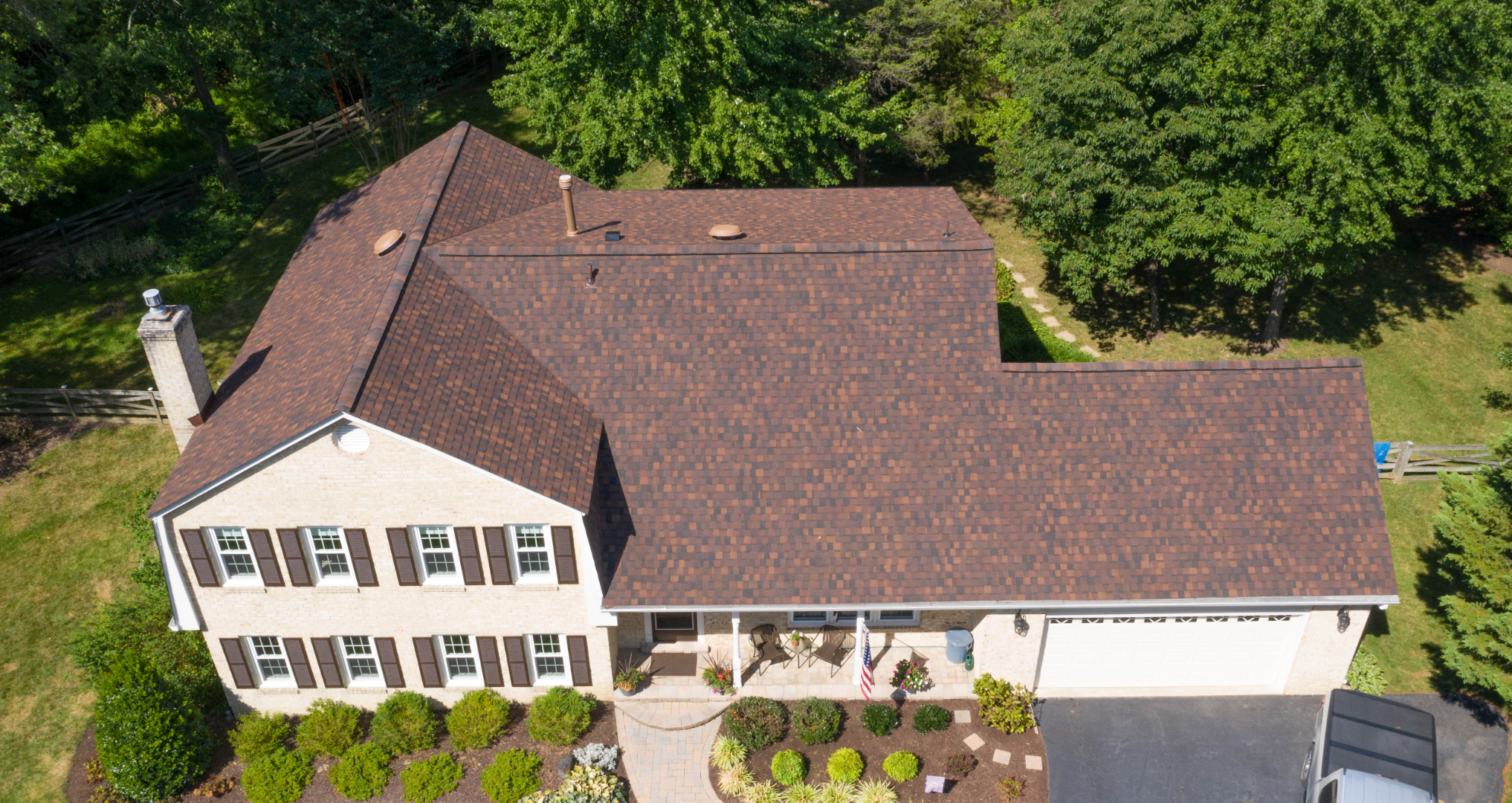 SmartRoof - Residential, Commercial Camden Township NJ Roofing Contractors