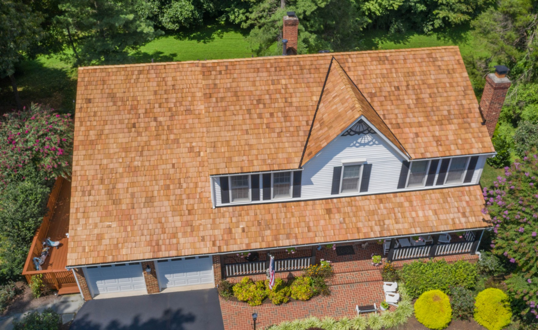 SmartRoof - Residential, Commercial Cinnaminson NJ Roofing Contractors