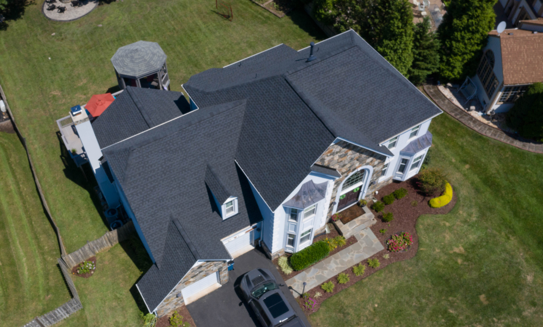 SmartRoof - Residential, Commercial Darnestown Roofing Contractors