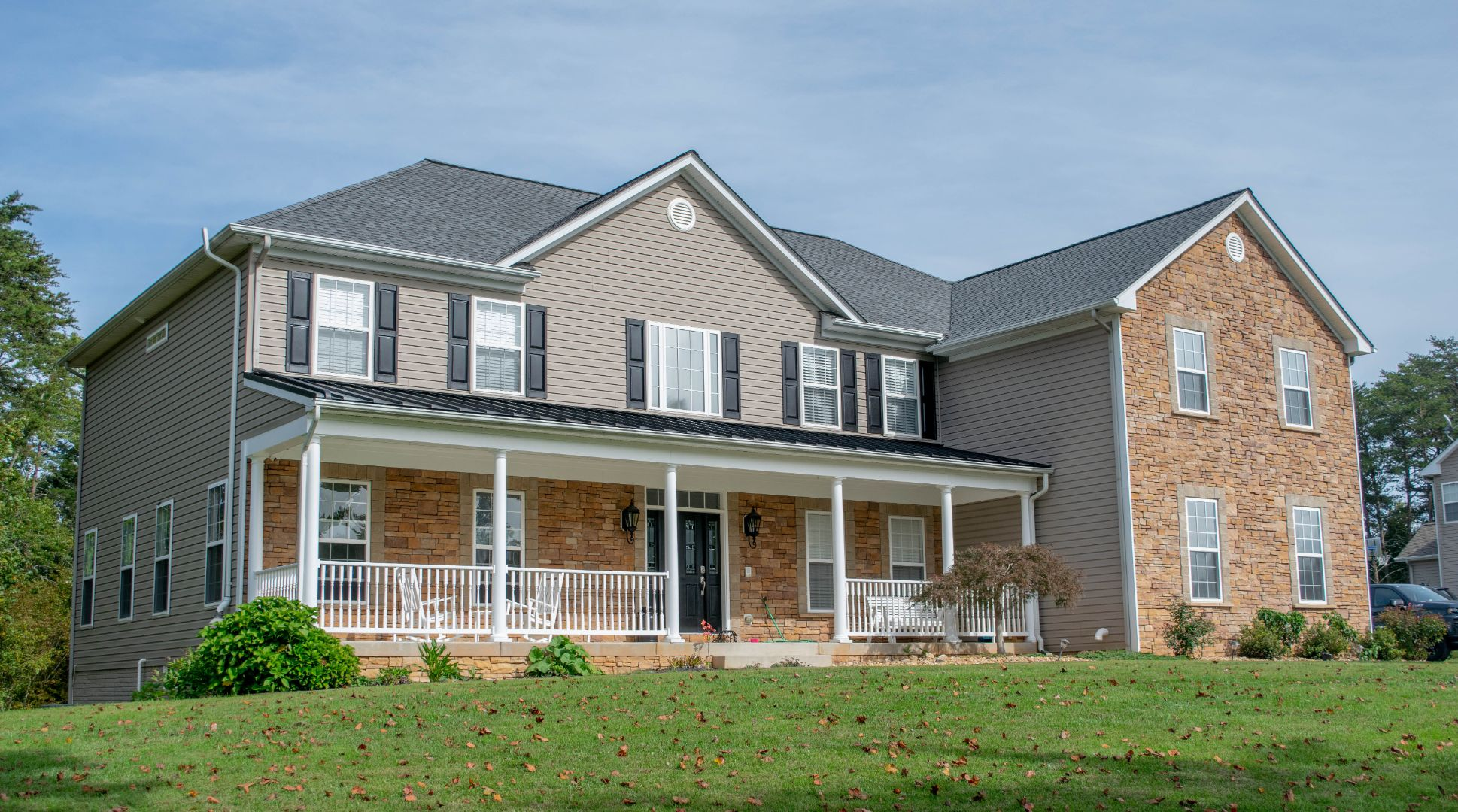 SmartRoof - Residential, Commercial Greenville DE Roofing Contractors