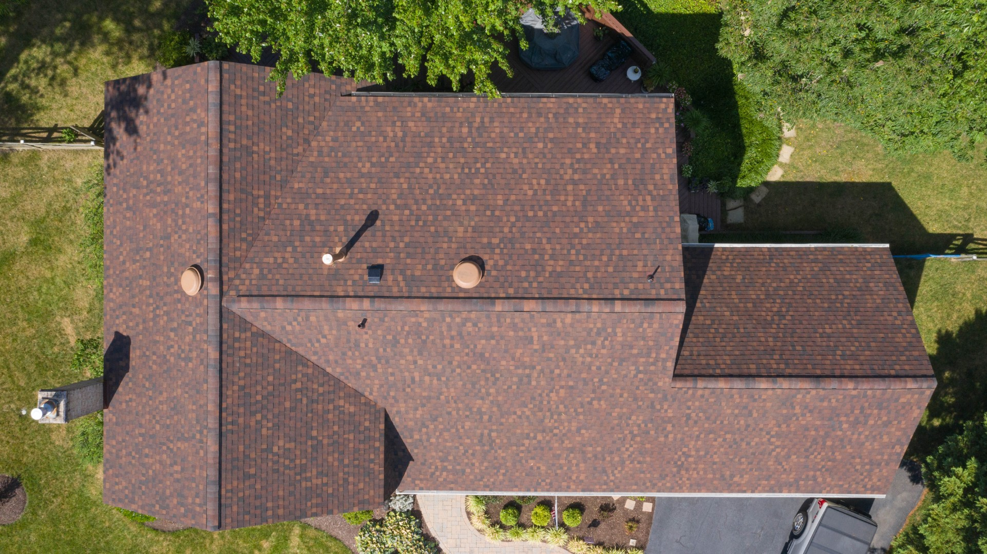 SmartRoof - Residential, Commercial McLean Roofing Contractors