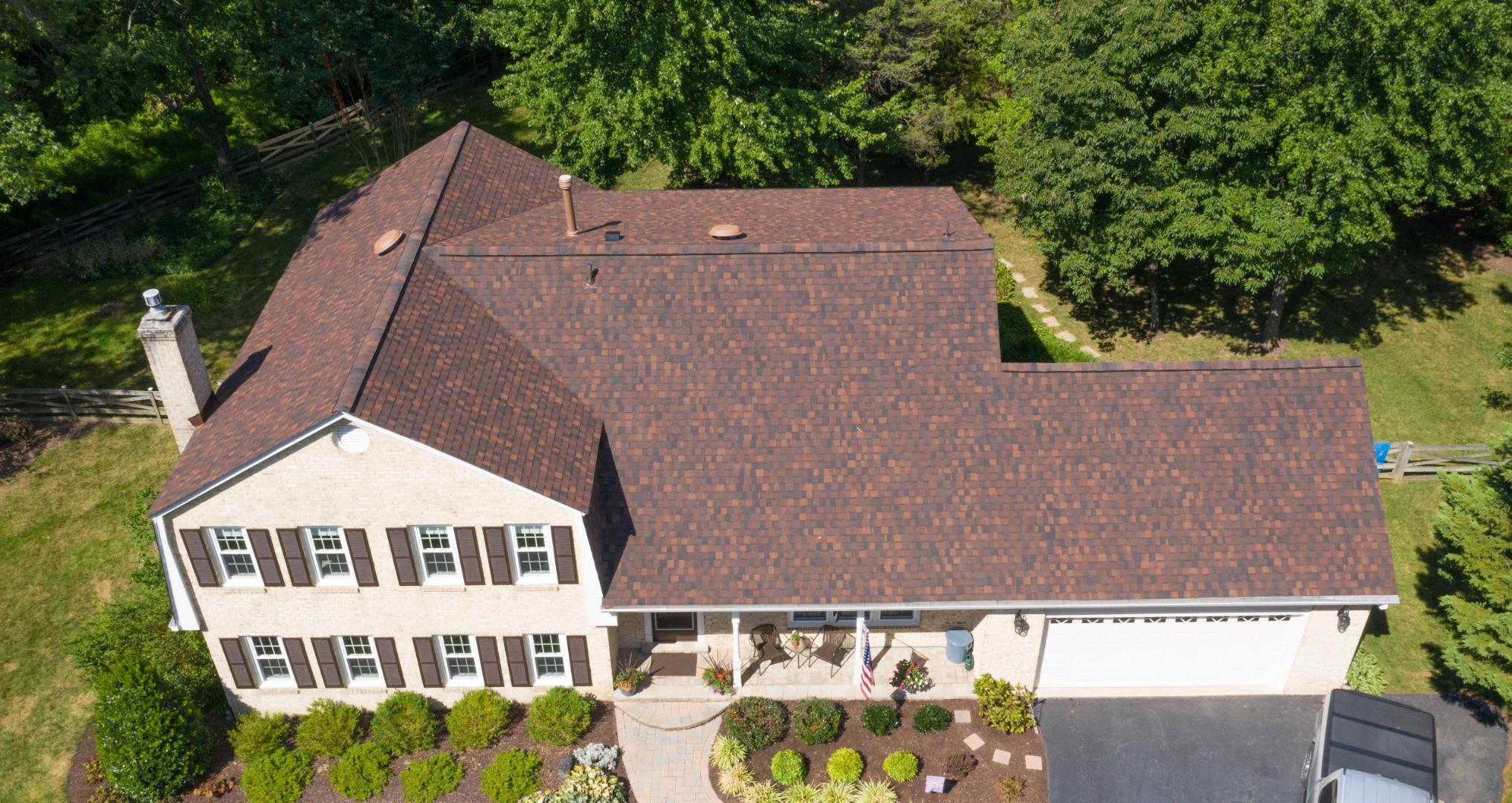 SmartRoof - Residential, Commercial Merchantville NJ Roofing Contractors