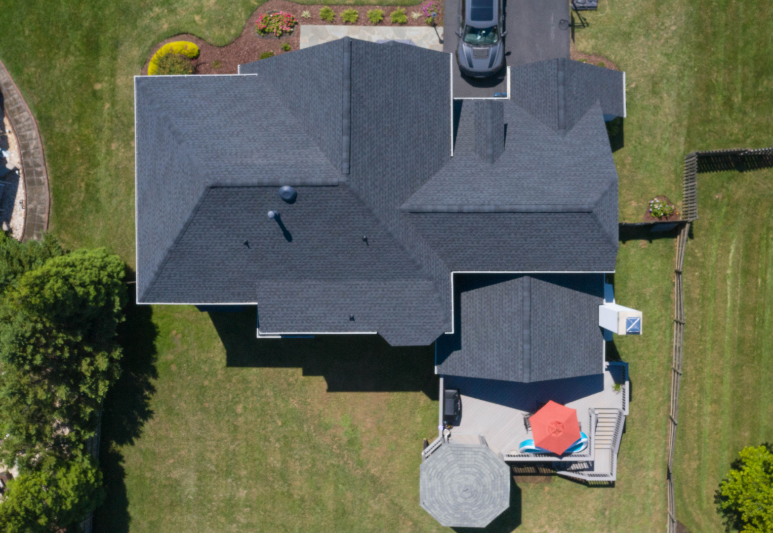 SmartRoof - Residential, Commercial Newark DE Roofing Contractors