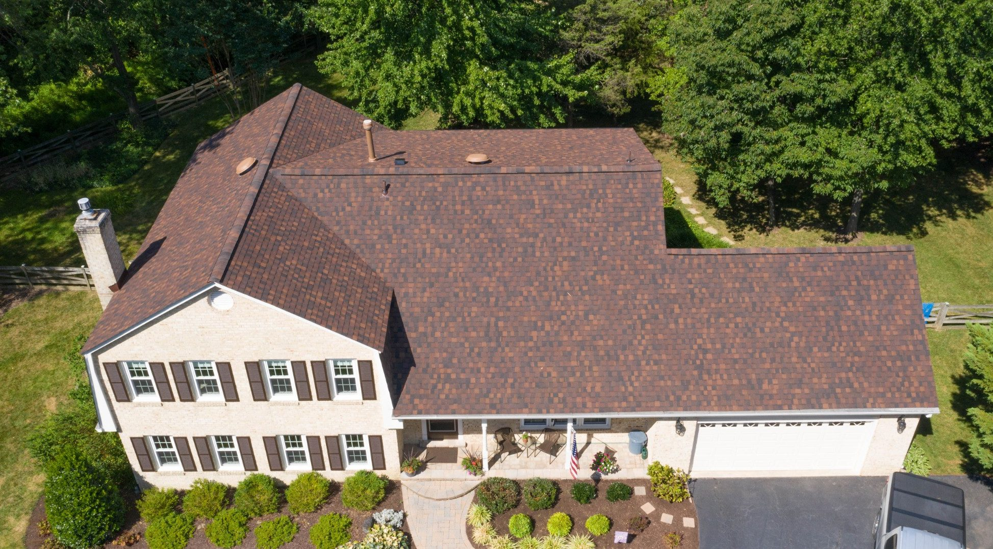 SmartRoof - Residential, Commercial Oakton Roofing Contractors