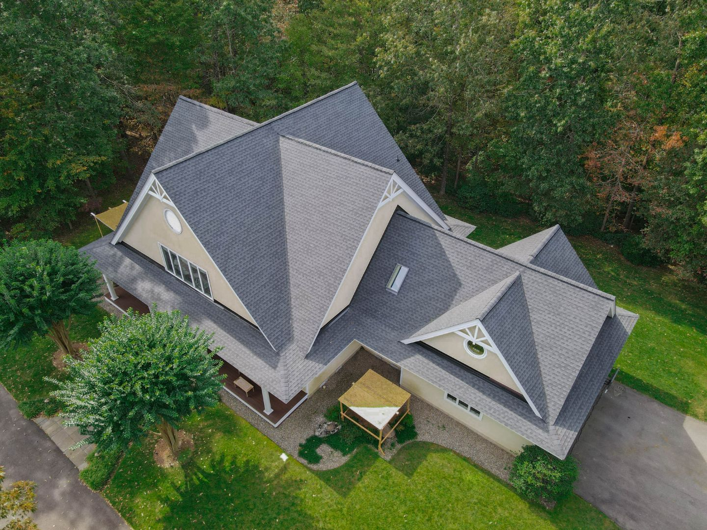 SmartRoof - Residential, Commercial Ridley Park PA Roofing Contractors - Residential, Commercial McLean Roofing Contractors