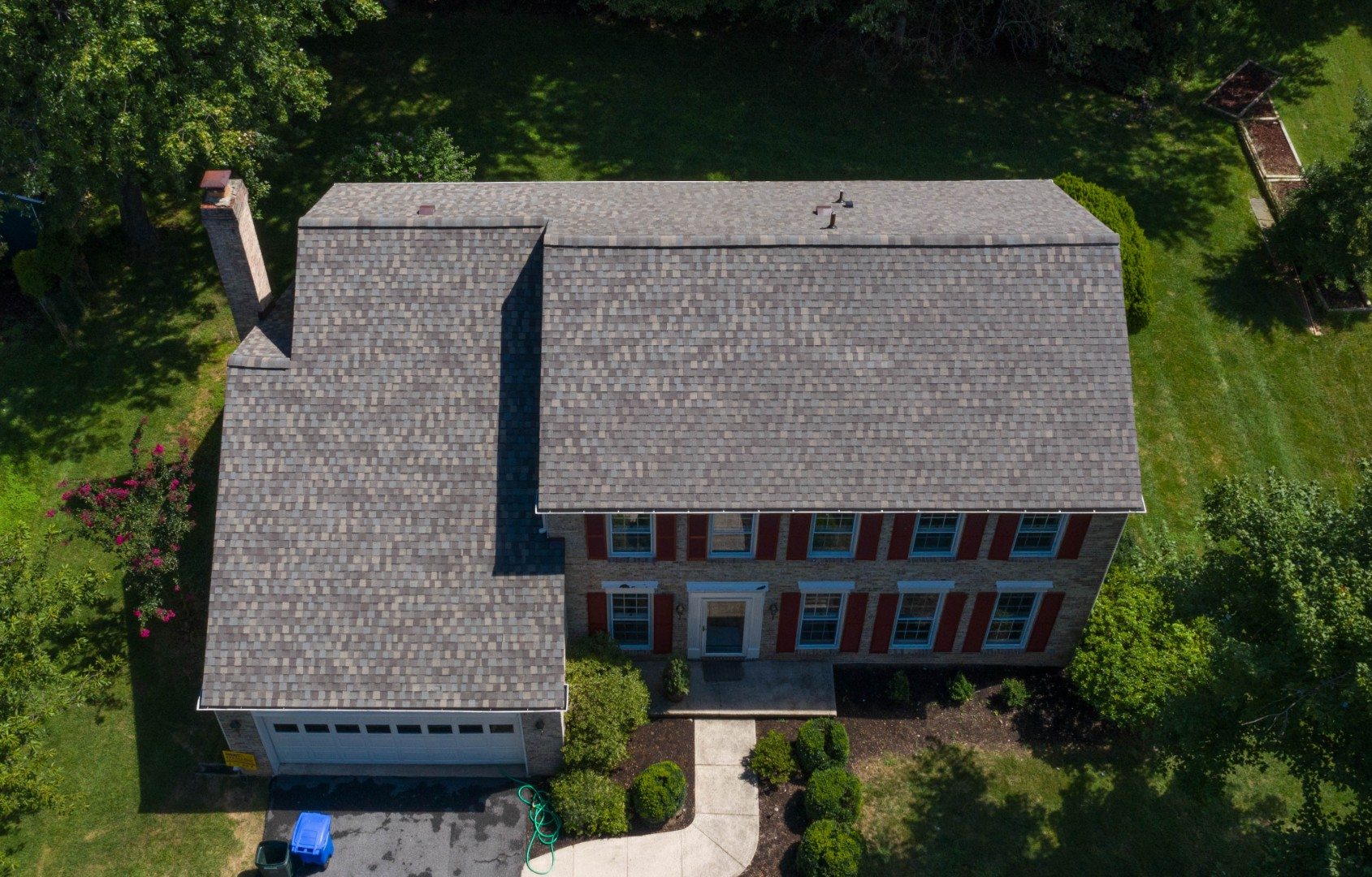 SmartRoof - Residential, Commercial Rockville Roofing Contractors