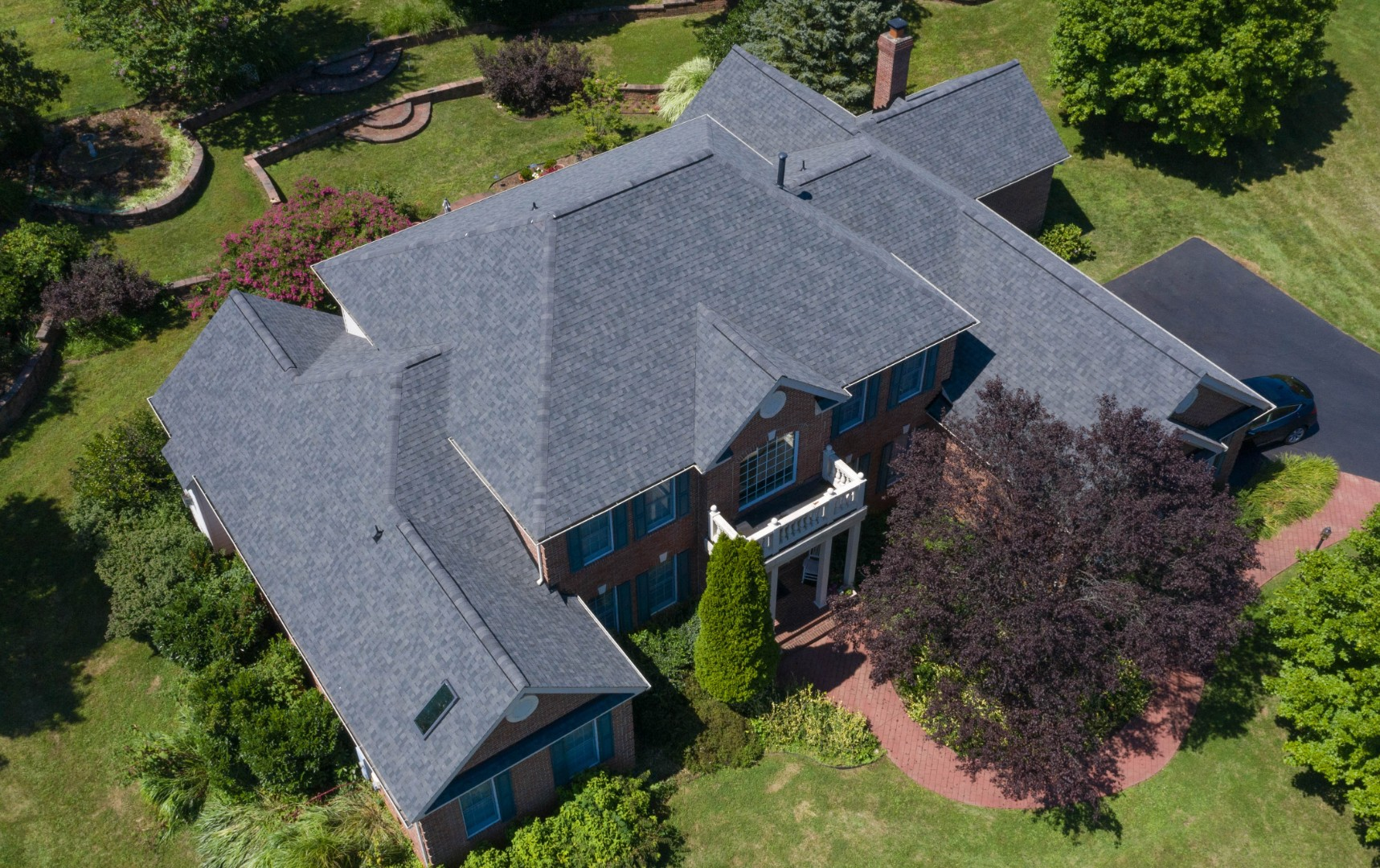 SmartRoof - Residential, Commercial Townsend DE Roofing Contractors