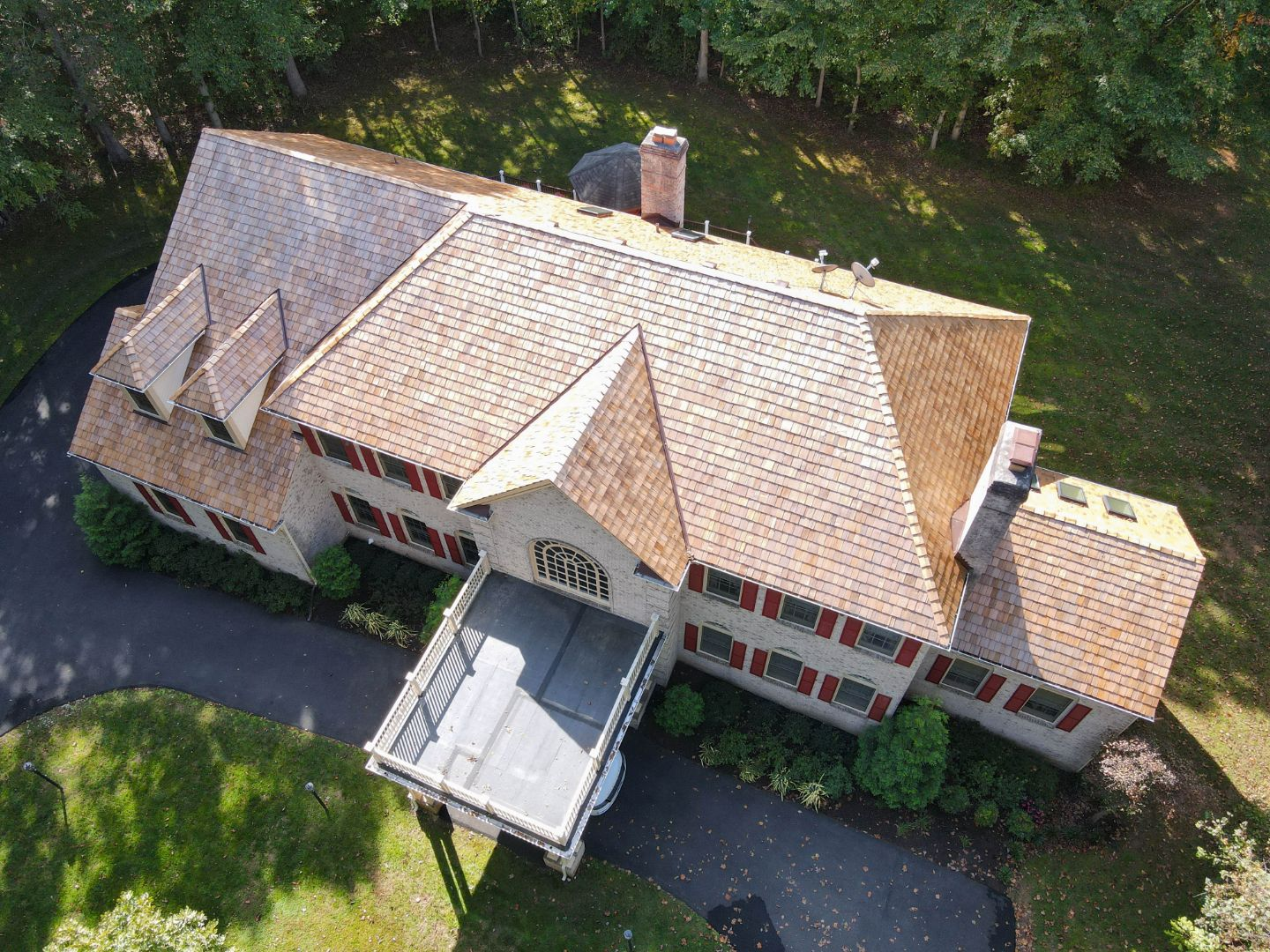 SmartRoof - Residential, Commercial Wayne PA Roofing Contractors