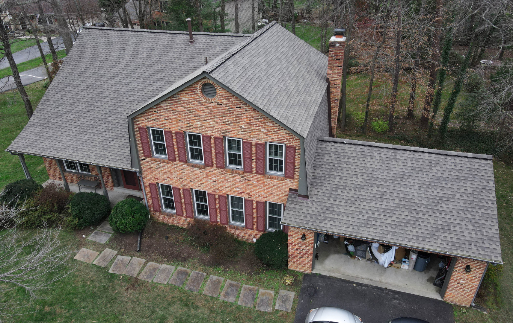 SmartRoof - Roofing Contractors
