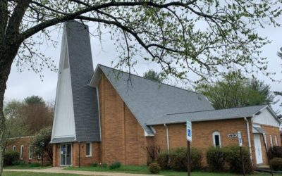 SmartRoof Helps Local Church Save $100,000